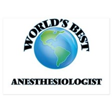World's Best Anesthesiologist Invitations