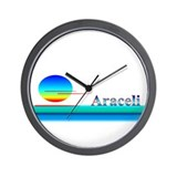 Araceli Wall Clock