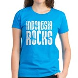 Indonesia Rocks Tee