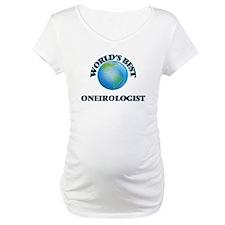 World's Best Oneirologist Shirt