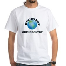 World's Best Orthodontist T-Shirt