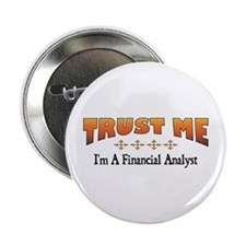 Trust Financial Analyst Button