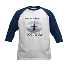 My Daddys on the USS Ohio Tee