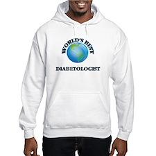 World's Best Diabetologist Hoodie