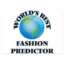 World's Best Fashion Predictor Invitations