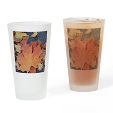 Maple    Drinking Glass