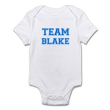 TEAM BOYLE Infant Bodysuit