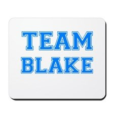 TEAM BOYLE Mousepad