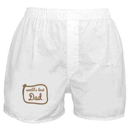 Best Dad Boxer Shorts