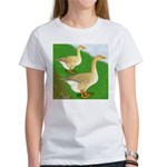 Goose and Gander Women's T-Shirt