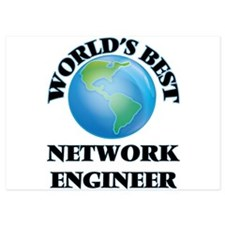 World's Best Network Engineer Invitations
