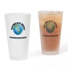 World's Best Neuropathologist Drinking Glass