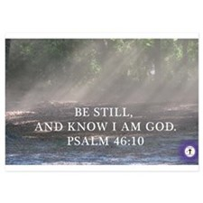 Be Still and Know Invitations