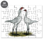Modern Game Bantams Puzzle