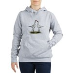 Modern Game Bantams Women's Hooded Sweatshirt