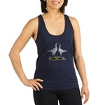 Modern Game Bantams Racerback Tank Top