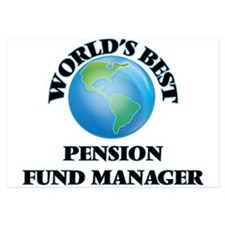 World's Best Pension Fund Manager Invitations