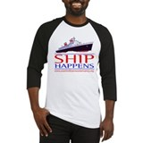 Ship Happens Conservancy Baseball Jersey