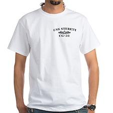 USS STERETT Shirt
