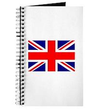 Flag of United Kingdom Journal