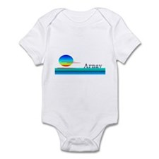 Arnav Infant Bodysuit