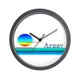 Arnav Wall Clock