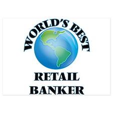 World's Best Retail Banker Invitations