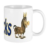 WVU Mug