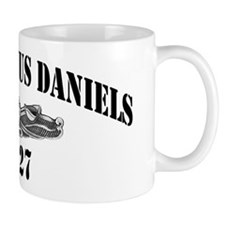 USS JOSEPHUS DANIELS Mug