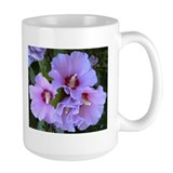 Hibiscus Flowers Mug