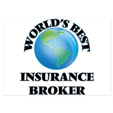 World's Best Insurance Broker Invitations