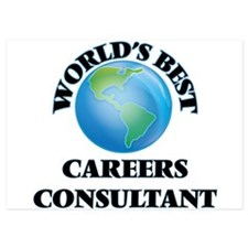 World's Best Careers Consultant Invitations