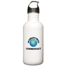 World's Best Cosmonaut Water Bottle