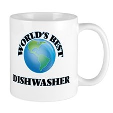 World's Best Dishwasher Mugs