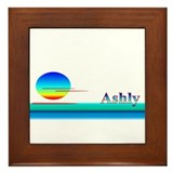 Ashly Framed Tile