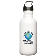 World's Best Financial Water Bottle