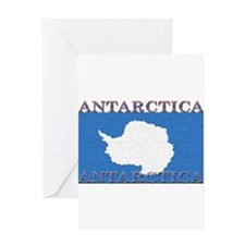 Antarctica.jpg Greeting Card
