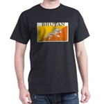 Bhutan.jpg Dark T-Shirt