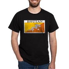 Bhutan.jpg T-Shirt
