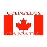 Canada.jpg 35x21 Wall Decal