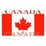 Canada.jpg Sticker (Rectangle 10 pk)