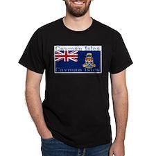 CaymanIsles.jpg T-Shirt
