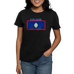 Guam.jpg Women's Dark T-Shirt