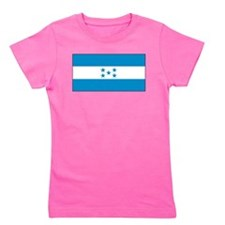 Hondurasblank.jpg Girl's Tee