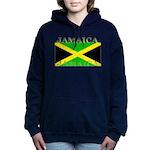 Jamaica.jpg Women's Hooded Sweatshirt