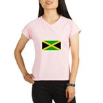 Jamaicablank.jpg Performance Dry T-Shirt