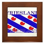 Frieslandblack.png Framed Tile