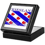 Frieslandblack.png Keepsake Box