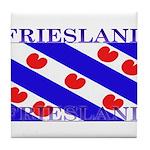 Frieslandblack.png Tile Coaster