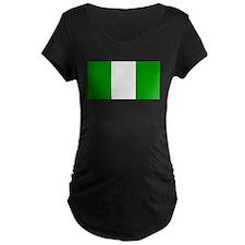 Nigeriablank.jpg T-Shirt